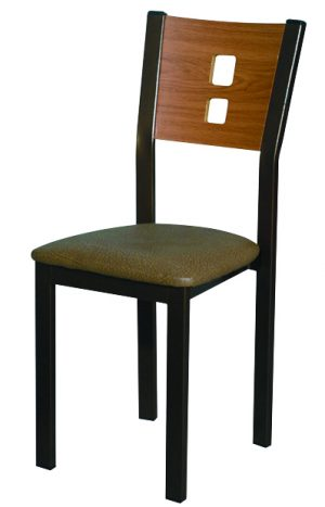 두각식당 의자