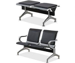 그랜드장의자 2인 로비의자 대기용의자 대기실의자 휴게실의자 장의자